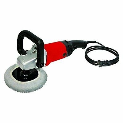 CARPOINT 1717307 Lucidatrice d'Angolo, 230 V, 1200 W (P3S)