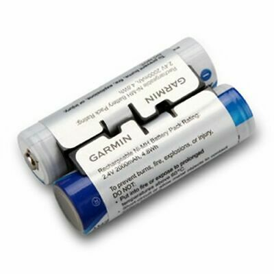 Garmin NiMH Rechargeable Battery Pack for Astro 430