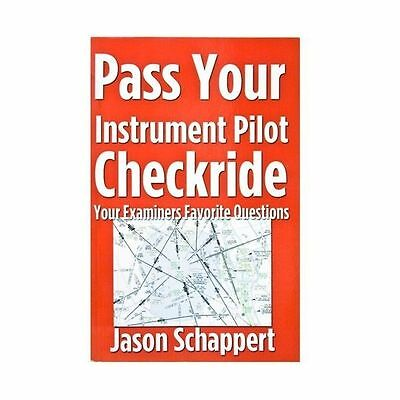 Mzeroa Mza-Ipc Pass Your Instrument Pilot Checkride