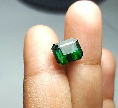 5.4 cts Natural Blueish Green TOURMALINE @Afghanistan WOW