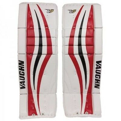 Vaughn Velocity XF Goalie Goalie guards rails Bambini
