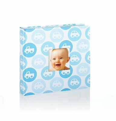 "Pearhead, Album fotografico ""Nursery Collection"", Blu (blau) (k9W)"