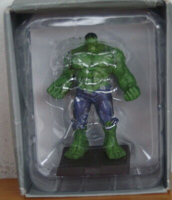 STATUINA SUPEREROI SPECIALI : The Hulk--Marvel-Eaglemoss