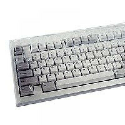 CHERRY WetEx Keyboard cover - input device accessories (40 - 70 °C, Box) (w3K)