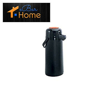 Update International (NPD-19-BK/SF) 2 L Stainless Steel Push-Button Air Pot
