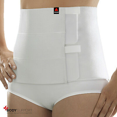 Abdominal Support Belt Hernia Lower Back Pain Elastic Unisex All Size Lumbar