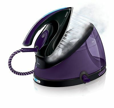Philips-GC8650-80-PerfectCare-Aqua-Silence-Steam-Generator-Iron New