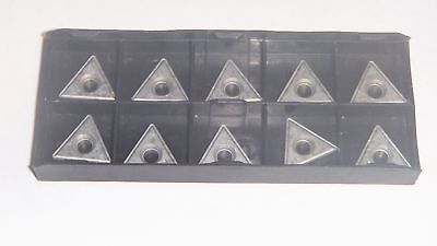 New 10Pcs Tt-322 C2  Carbide Inserts