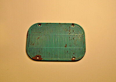 1957 to 1966 Ford F100 to F600 / Radio Speaker grill cover