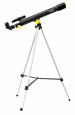 Telescopio National Geographic 50/600 AZ (w0c)