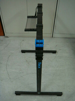 Tacx Cycle Motion Stand Bike Workshop