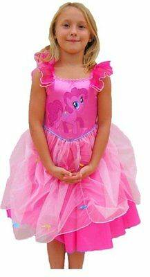 My Little Pony - 154539S - Disguise - Set Pinkie Pie Princess - Taglia (t4p)