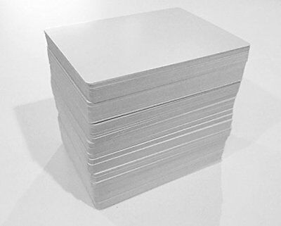 200+ Blank Playing Cards (Casino Quality & Poker Size)
