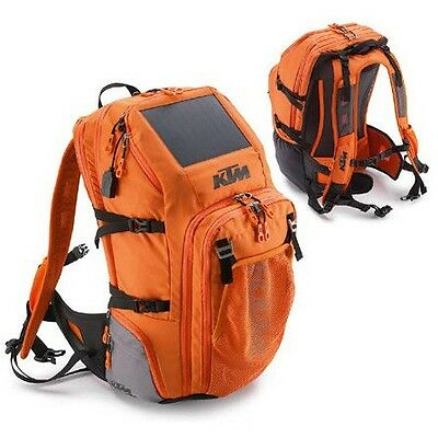 KTM X-Country Backpack Solar (3PW1678500)