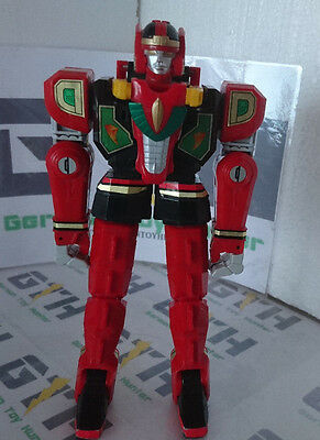 Mighty Morphin Power Rangers Red Dragon Thunderzord