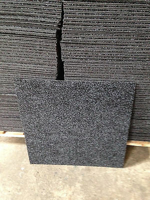 Carpet Tiles New Anthracite Black / Grey New Industrial 01354 696732 £1.50 each