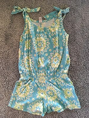 Girls Old Navy Romper Size M (8)