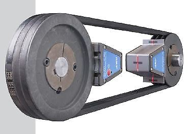 SKF TKBA 40 Belt Alignment System (Formerly TMEB 2)
