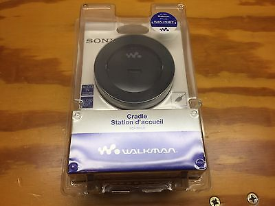 Sony Walkman Docking Cradle Station BCR-NWU5