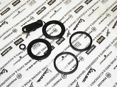 Bremssattel hinten Dichtung Dichtungssatz Rear Brake Caliper Gasket Repair Kit
