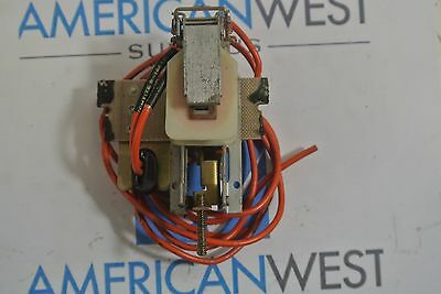 Square D Ground Fault for MA Frame Circuit Breakers - USED
