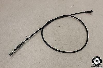 2009 Yamaha Zuma 50 Yw50 Rear Back Brake Line Cable YW 09