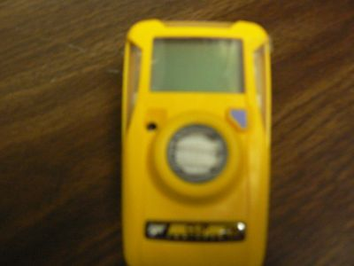 BW Gas Clip Model H2S monitor new