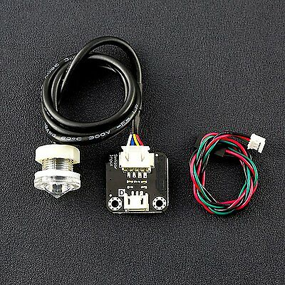 Photoelectric Water / Liquid Level Sensor For Arduino. As this Sensor is Able to