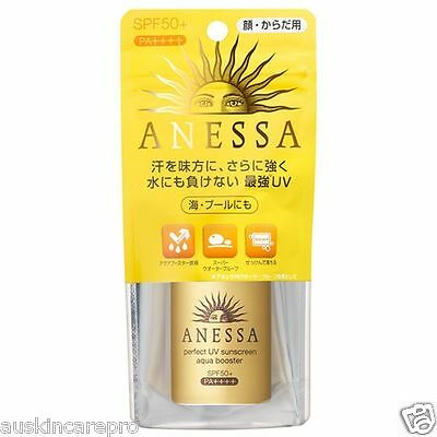 Shiseido Anessa Perfect UV Sunscreen AA SPF 50+ PA+++ 25 ml