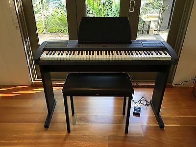 Roland EP 760 Electronic Keyboard