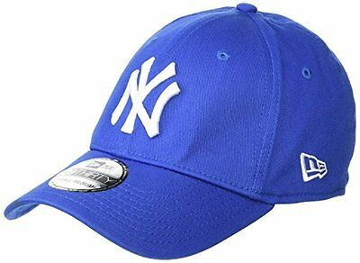 New Era League Essential 3930 Neyyan Baz - Cappello Linea New York (X0i)