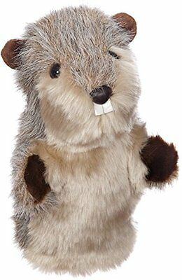 Daphne' s Novelty marmotte ibrida Headcover, unisex, Gopher, beige, NA (d1b)