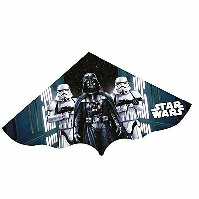 Paul Günther 1225–Star Wars Vader Aquilone per bambini, giocattolo (i4d)