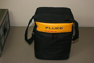 Fluke 1735 Power Logger Analyst, fully tested with 30 day Warranty,