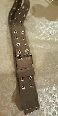 NEW  BELT For Pete and Greta Cargo Pants