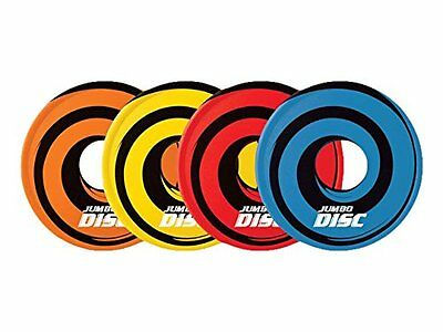 Ak Sport - 0744137 - Giochi all'aperto - Summertime Flying Disc - 60 Cm - (b5b)