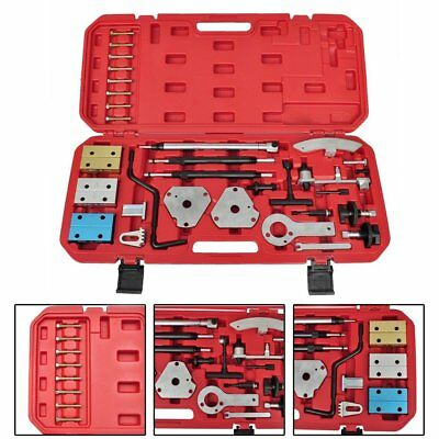 Fiat Alfa Romeo Timing Locking Tool Set Crankshaft Camshaft Engine Alignment Kit