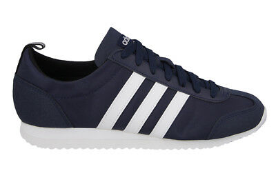 Chaussures Hommes Sneakers Adidas Vs Jog [Aw4702]
