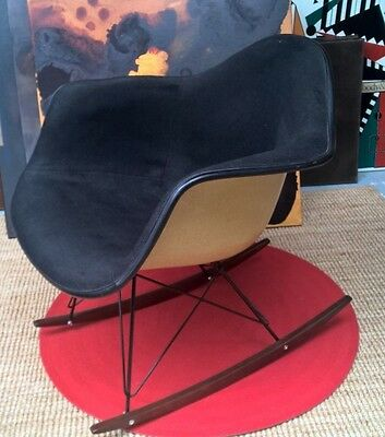 Herman Miller Rocking Chair  Ray&charles Eames