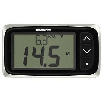 Raymarine I40 Bidata Display (D6G)