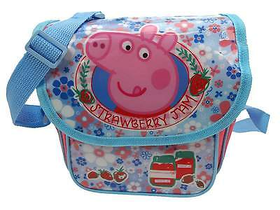 Girls - Peppa  Pig Home Sweet Home Mini Despatch School Bag
