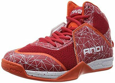 AND1Havok - Scarpe da Baseball Uomo (q4u)