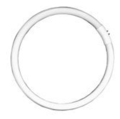 Zadro 7 In Surround Light T5 22w Circular Replacement Bulb