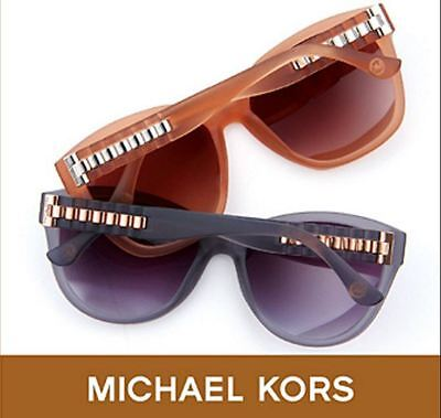 Genuine Michael Kors Sunglasses replacement Lenses; MK 2034, MK 6016.