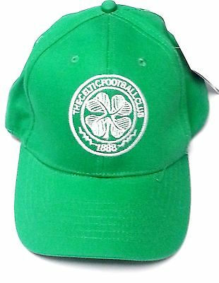 Celtic Cap Hat Official Football Club Gifts