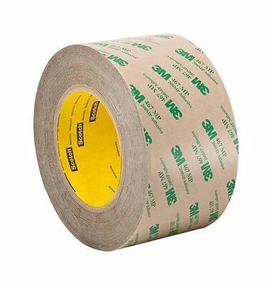 Tapecase High performance adhesive transfer tape, convertito da 3 m (I2g)