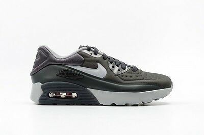 Cool Grey Volt Anthracite 884524 001 Boy Junior New Nike Air max Advantage GS