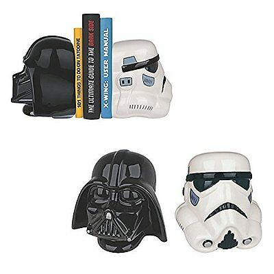 Bookends Star Wars Darth Vader Storm Tro (v5g)