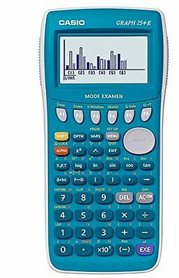 CASIO Graph 25+ Calcolatrice grafica (k6Z)
