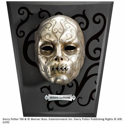 Harry Potter - Bellatrix Lestrange Todesser Maske